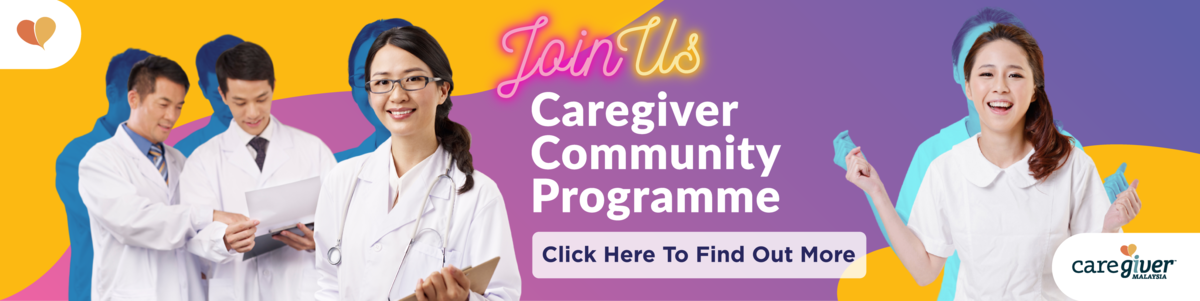 Caregiver Community Programme