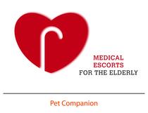 Tina . Pet Companion for the Elderly CaregiverAsia: Book Now