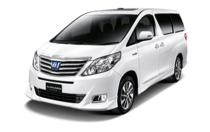 Marilyn  Teo Limousine Service to Chauffeur your Loved Ones CaregiverAsia: Book Now