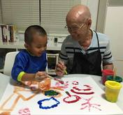 Christine Tok Art Therapy Dyad (at the GATE art space in Yishun, 1.5 hours) CaregiverAsia: Book Now