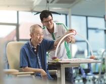 NTUC Health Co-operative Limited  . Home-Based Occupational Therapy CaregiverAsia: Book Now