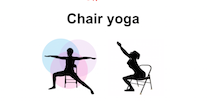 June Koh Chair Yoga for Health and Wellbeing CaregiverAsia: Book Now