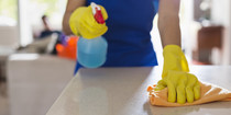 Jane Zheng Experienced Home Cleaner  CaregiverAsia: Book Now
