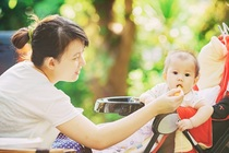 Jane Zheng Child-focused and energetic Babysitter  CaregiverAsia: Book Now