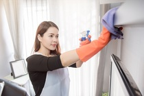 Janet  Janet Reliable and flexible home cleaner for hire CaregiverAsia: Book Now