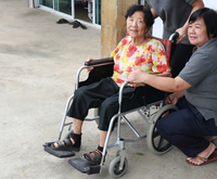 Angel Lee Someone to go with CaregiverAsia: Book Now