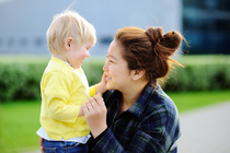 Angel Lee Caring for the young ones CaregiverAsia: Book Now