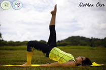 Alethea Chor Pilates for older adults CaregiverAsia: Book Now