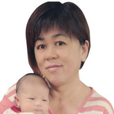 Kuan Ket Siew Confinement Nanny that enjoy with her career CaregiverAsia: Book Now