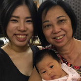 Peck Har Catherine Kok A Full-Time Confinement Nanny CaregiverAsia: Book Now