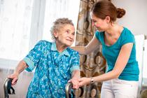 Premila D/O  Techna Miti Mrs Robert Caring and comforting person CaregiverAsia: Book Now