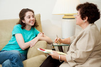 Hilton Ho Boon Chye Counselling (CBT) CaregiverAsia: Book Now