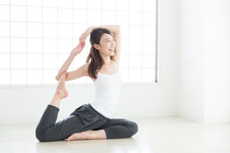 Kate Porter Yoga . Yoga Classes  CaregiverAsia: Book Now