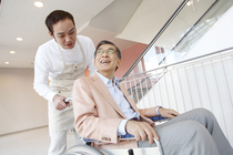 Tiang Hiang Low Care Companion CaregiverAsia: Book Now