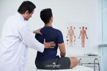 Steve Fang Registered TCM Physician CaregiverAsia: Book Now