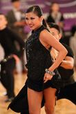 Grace  Tan Latin Dance with Grace! (Beginner and all level)  CaregiverAsia: Book Now