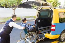 Bertrand Wong Medical Escort CaregiverAsia: Book Now