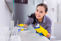Jing Yao Wong Cleaner CaregiverAsia: Book Now