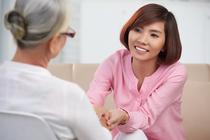 Vanthana  Joghee Subramaniam Care Companion CaregiverAsia: Book Now