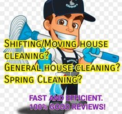 Rik Ki Spring clean or shift house CaregiverAsia: Book Now