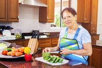 Yi Fen Tan Did you just say HEALTHY indulgences?  CaregiverAsia: Book Now