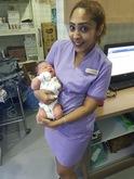 Nur Fadhilah Nanny for your baby CaregiverAsia: Book Now