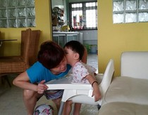 Diana Wong The Ideal Babysitter You Are Looking For CaregiverAsia: Book Now