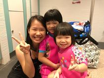 Gertrude Yeo A Loving and Fun Babysitter CaregiverAsia: Book Now