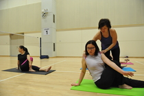 Kim Siew Yoong Yoga Instructor CaregiverAsia: Book Now
