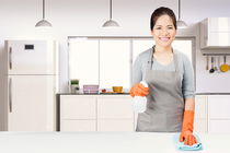 Eileen Loo Home Cleaning CaregiverAsia: Book Now
