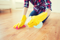 Nordiana Mohd shah Cleaning services CaregiverAsia: Book Now