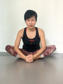 Hwee Koon (Gina) Goh Boost your health with yoga   CaregiverAsia: Book Now