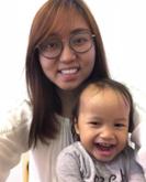 Shermin Sim Artist Babysitter CaregiverAsia: Book Now