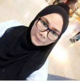 Ruhani Nur Qistina Junis Elderly & Child care CaregiverAsia: Book Now