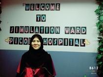 Nur Annisa Mohd Bistaman nursing caregiver CaregiverAsia: Book Now
