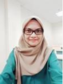 Nadhirah Mokhtar Medical assistant officer CaregiverAsia: Book Now