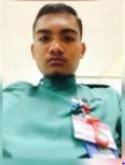 Afiq Akmal Private Nurse Aide CaregiverAsia: Book Now