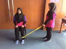 Fitriyah Mohd Sahan Home Physiotherapy Service CaregiverAsia: Book Now