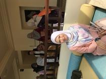 Siti Nur Syamimi Binti Sayuti My patient is my priority  CaregiverAsia: Book Now