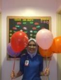 Nurizzati Wahub Home nursing at home or hospital  CaregiverAsia: Book Now