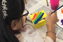Amanda Chen Home Based Art Therapy CaregiverAsia: Book Now