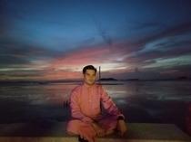 Mohamad Irfan Mohamad Zahair Handsome male nurse  CaregiverAsia: Book Now