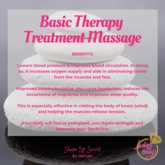 Haryani Elgouhary Body Therapy Treatment Massage CaregiverAsia: Book Now