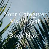 Aisyah Nur Personal care CaregiverAsia: Book Now