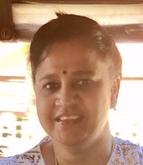 Elizabeth  Makil Medical escort CaregiverAsia: Book Now