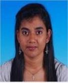 Vinissha Samuel Benjamin Qualified Nurse CaregiverAsia: Book Now