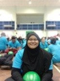 Nur Syafikah Azizol Dedicated Nurse Aide  CaregiverAsia: Book Now