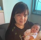 Chai Lan Teo 巴西立的保姆服务 CaregiverAsia:立即预订