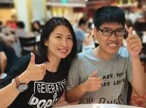 SHWU JEN (SJ)  TAN Caring Special Needs  CaregiverAsia: Book Now