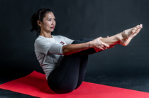 SHWU JEN (SJ)  TAN Personal and Group Fitness coach in Pilates, Piloxing, Stretchband CaregiverAsia: Book Now